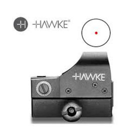 Hawke Red Dot Docter Sight - Reflexsight 1x25