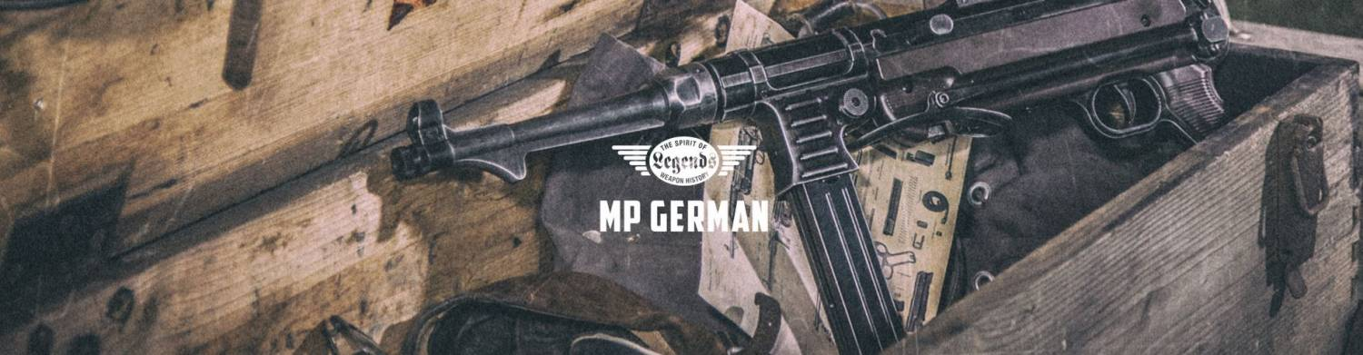 MP German