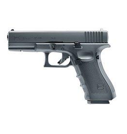Glock 17 Gen 4 - 4,5 mm (.177) BB – schwarz