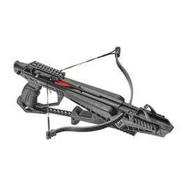 EK-Archery X-Bow Cobra  - recurved 90 lbs - tactical Pistol crossbow