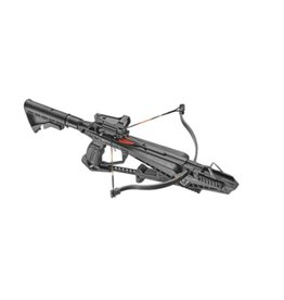 EK-Archery X-Bow Cobra Kit  - recurved 90 lbs - tactical Pistol crossbow set