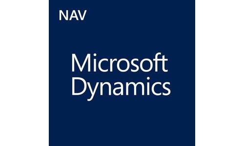 Dynamics NAV