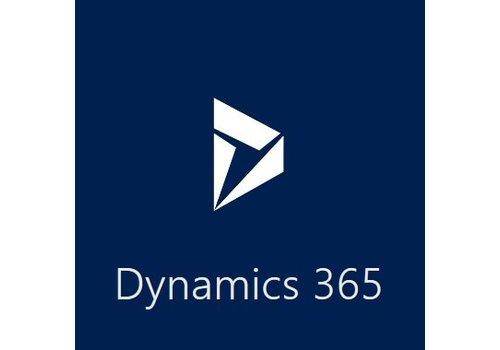 Dynamics 365 Customer Engagement Plan
