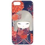 iPhone 5/5s hoesje - Tomona