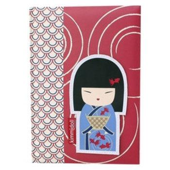 Notitieboek - Minako