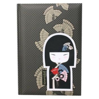 Notitieboek - Masami