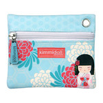 Flat Purse, small - Konoka