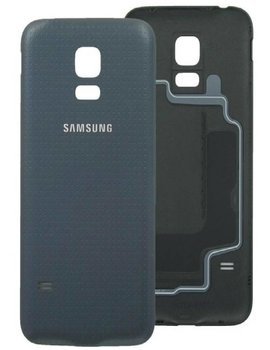 Samsung Samsung Galaxy S5 Mini Battery Cover Black GH98-31984A