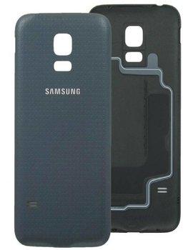 Samsung Samsung Galaxy S5 Mini Battery Cover Black GH98-31984A