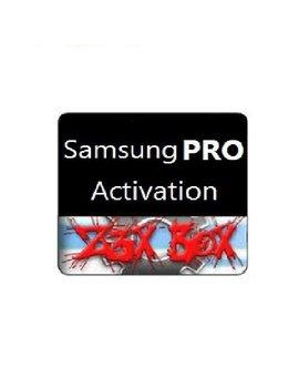 Z3X Box Samsung Tool Pro Activatie