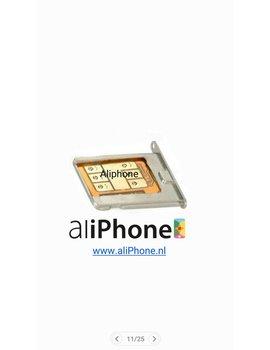 Unlock simkaart iphone 4s/5/5c/5s/se/6/6+/6s/6s+/7/7+ voor €35,-