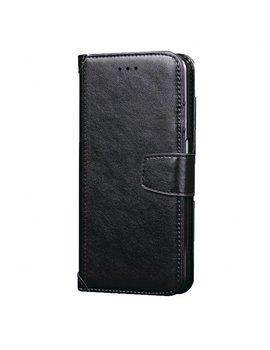Samsung Galaxy A9 (2016) bookcase zwart
