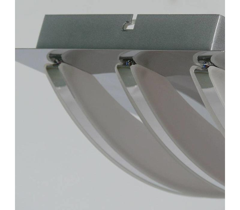 Plafondlamp Crooked LED 15 Watt