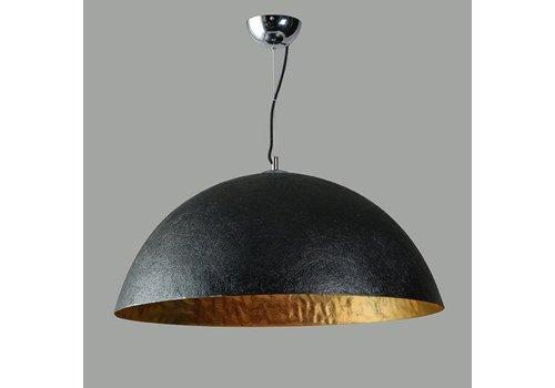 Expo Trading ETH Hanglamp Mezzo Tondo goud groot
