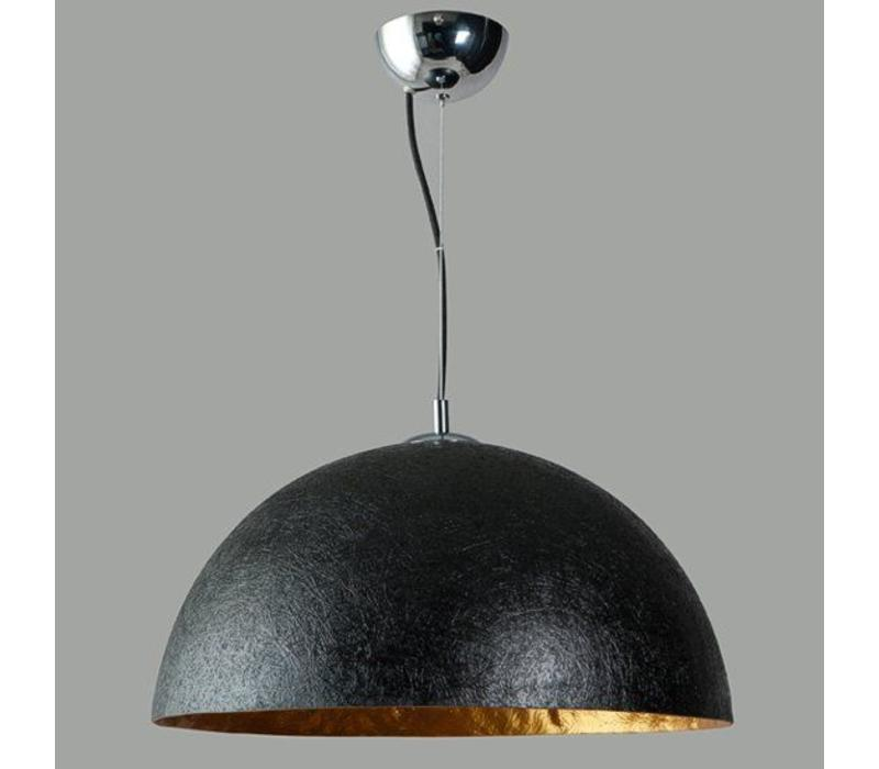 Hanglamp Mezzo Tondo goud klein