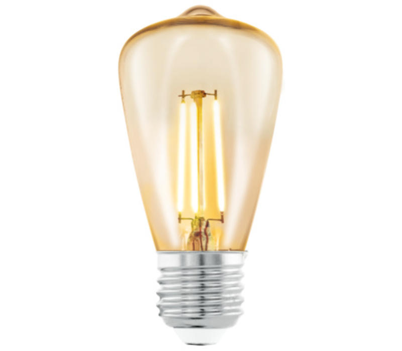 LED E27 lamp 3,5 Watt filament