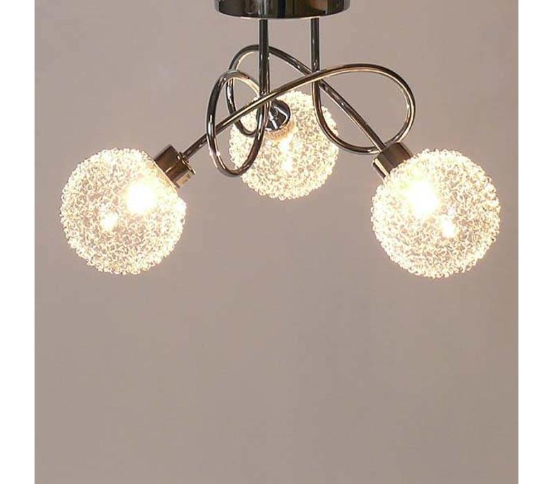 Plafondlamp Malonga