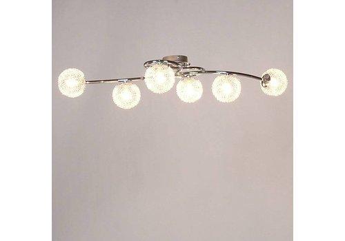 Trio Leuchten Plafondlamp Malongi