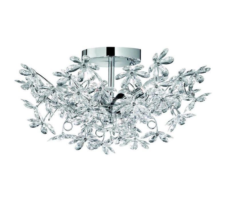 Plafondlamp Bloesem