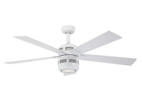Lamponline Plafondventilator Rotor wit