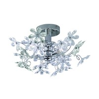 Plafondlamp Bloesem klein