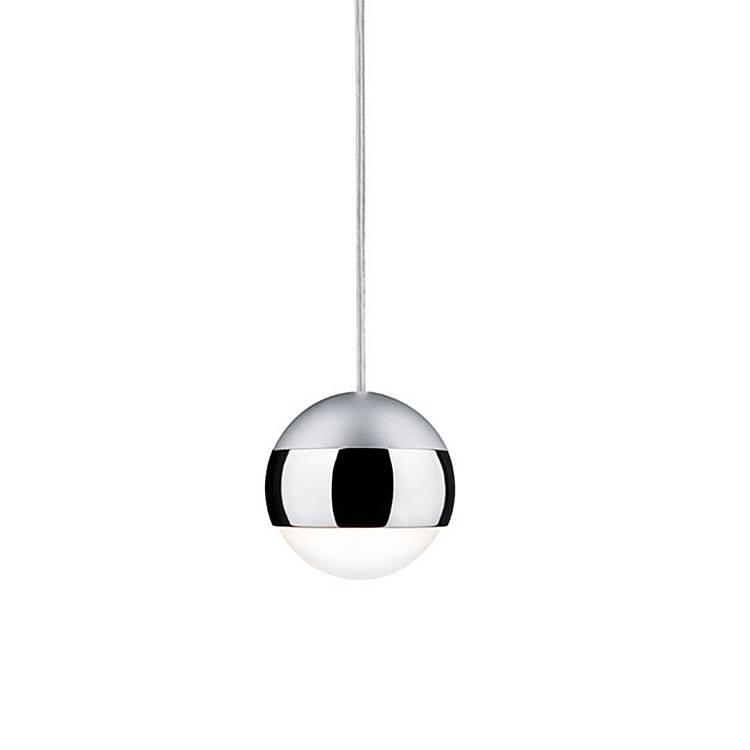 Paulmann Hanglamp 100 alu LED