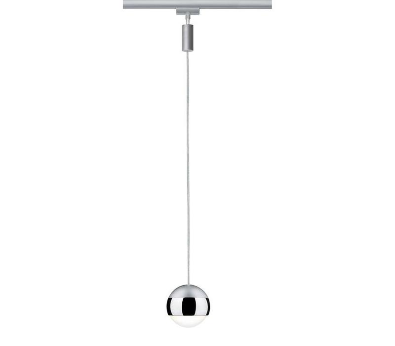 Hanglamp 100 alu LED