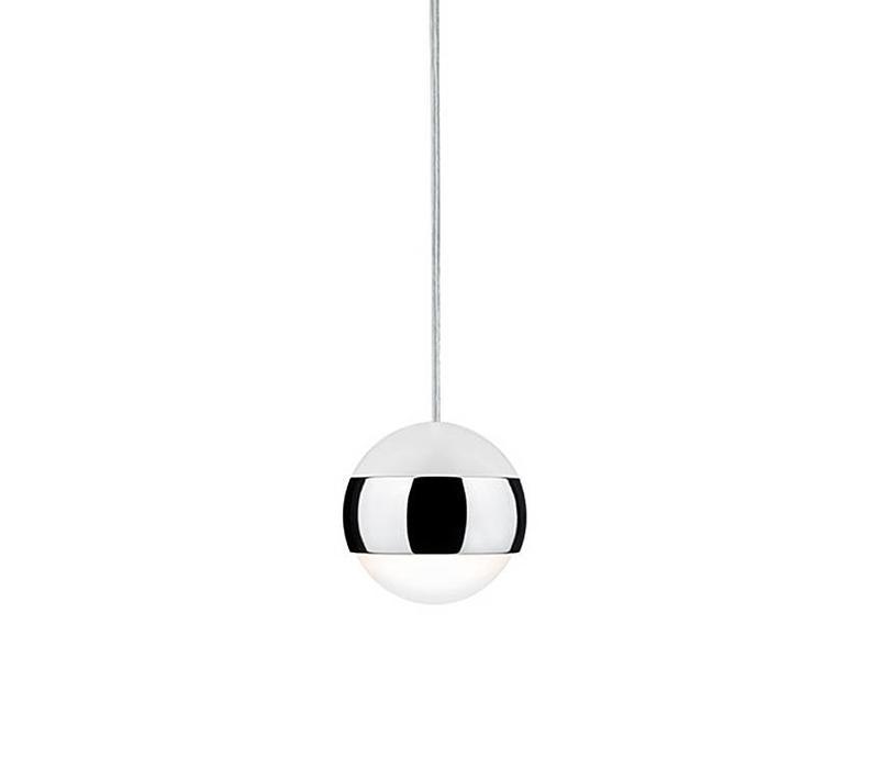 Hanglamp 100 wit LED