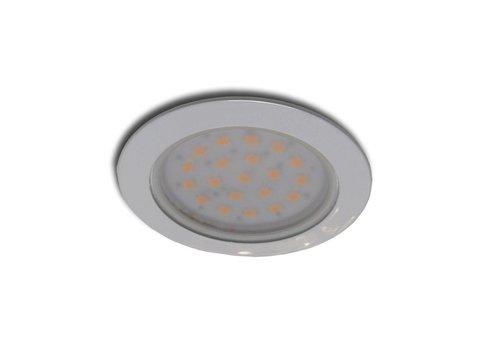 Kelpa Inbouwspot Belfast LED cabinet wit