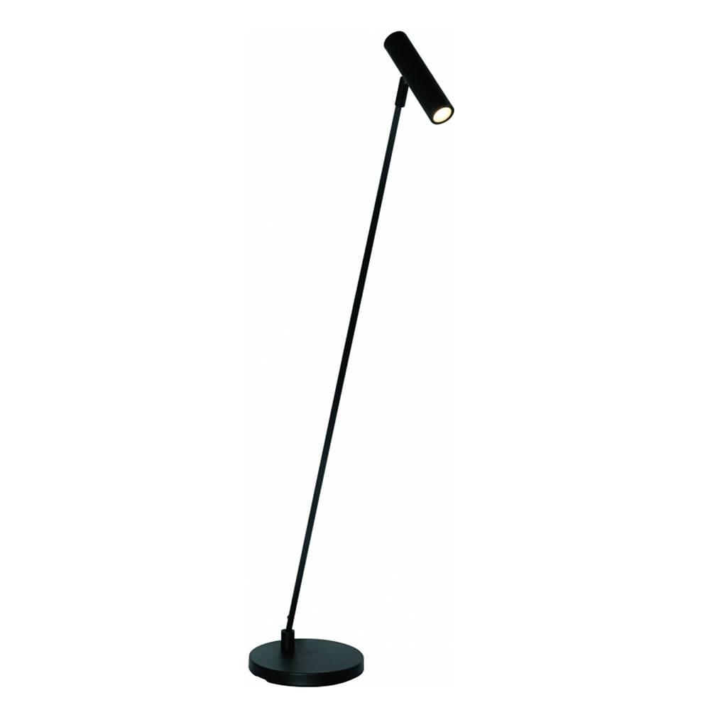 Freelight Vloerlamp Arletta LED zwart