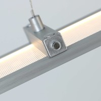 Hanglamp New York LED Klein