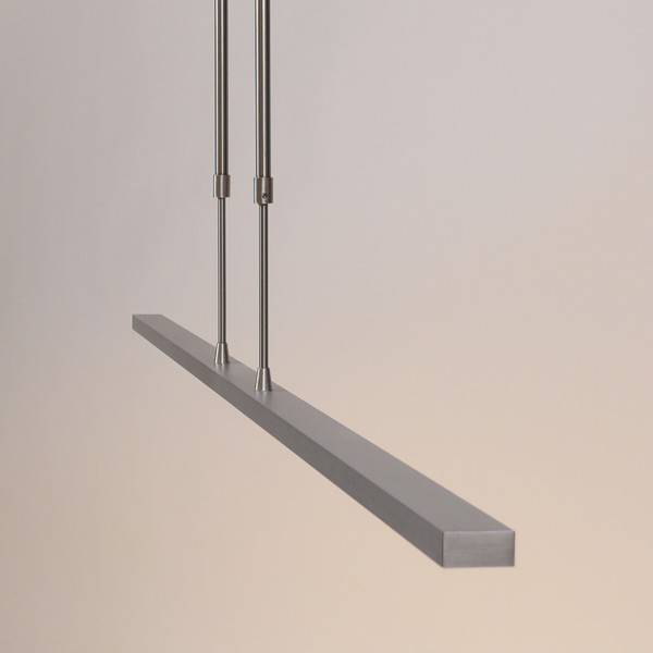 Masterlight Hanglamp Real 2 LED 160 cm