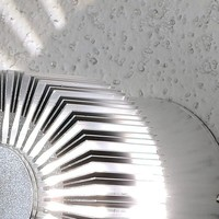 Buitenlamp Manual LED