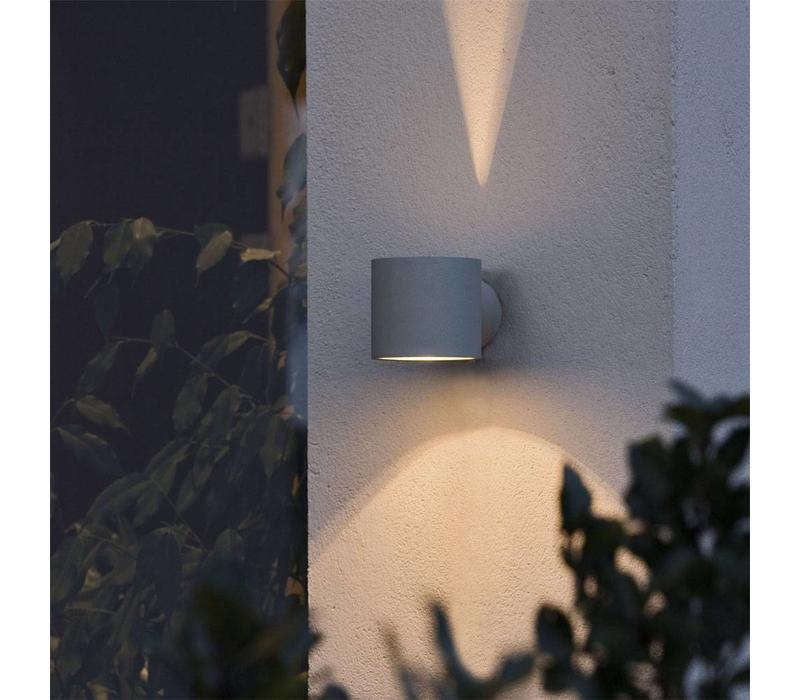 Buitenlamp Efeito rond