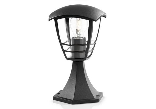 Philips Buitenlamp Windshire paal klein