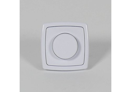 Expo Trading ETH 230 Volt dimmer wit