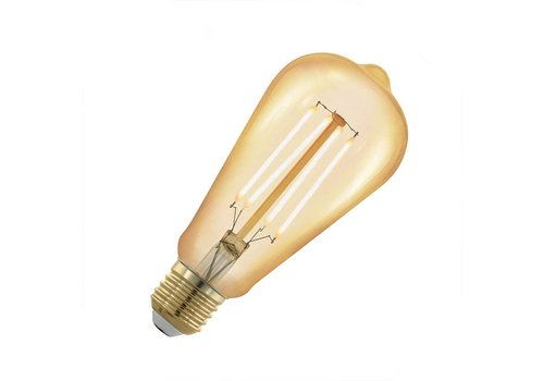 Eglo LED E27 lamp groot 4 Watt filament DIM