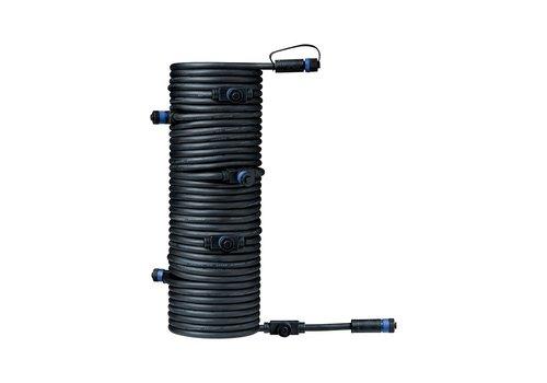 Paulmann Plug & Shine onderdeel kabel 15 meter