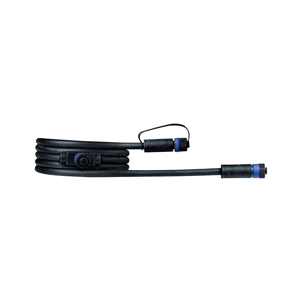 Paulmann Plug & Shine onderdeel kabel 2 meter