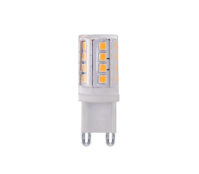 LED G9 lamp 4 Watt DIM