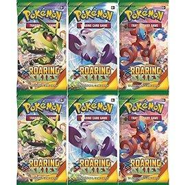 The Pokemon Company Pokemon booster Roaring Skies