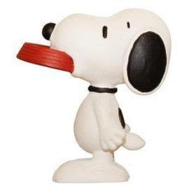 Schleich Peanuts Snoopy mit Essnapf