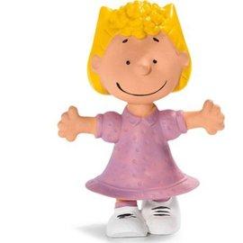 Schleich Peanuts Sally