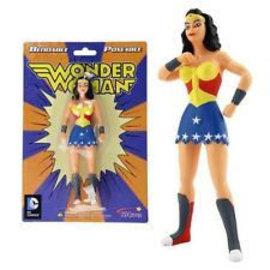 NJCroce Bendable Wonder Woman 12 cm dc3903