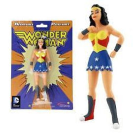 NJCroce Bendable Wonder Woman