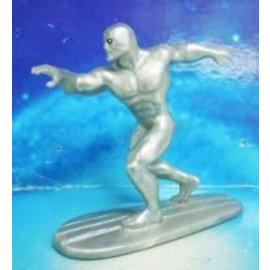 Yolanda Silver Surfer