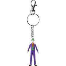 NJCroce Bendable SchlüsselanhängerThe Joker