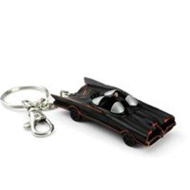 NJCroce Bendable Schlüsselanhänger Batmobile