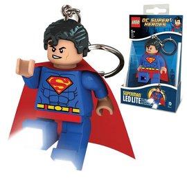 lego DC Super Heroes Schlüsselanhänger - Superman