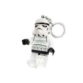 lego Star Wars Keychain - Stormtrooper